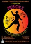 Night at the Musicals Chipstead Youth Theatre