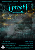 Proof by David Alburn