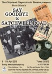 Say Goodbye to Satchwell Road