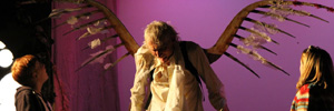 Skellig by Chipstead Players at Courtyard Theatre, Chipstead