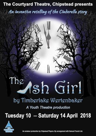 The Ash Girl - website - v2