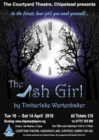 The Ash Girl