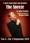 The Sneeze – Thumbnail