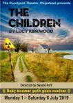 The Children – Website