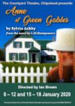 Anne of Green Gables – Thumbnail