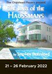 The Last of the Haussmans – Postcard – final